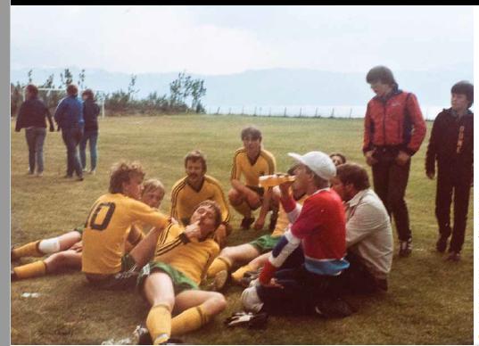 Fotballturnering Stroknes