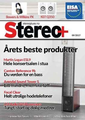 Stereo+ Nr 9 - 2017