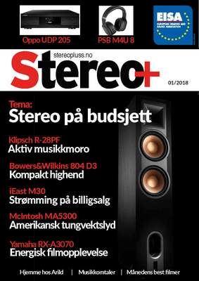 Stereo+ Nr 1 - 2018