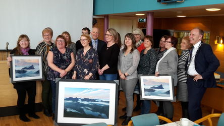 Erkjentlighetsgaver til ansatte i Bø kommune