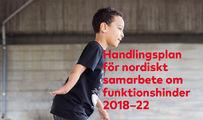 Ingressbilde til Handlingsplan för nordiskt samarbete om funktionshinder 2018–22