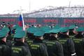 Border guards - Russia