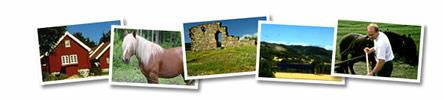 Postkort fra Maridalen