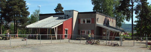 Steinberg barnehage
