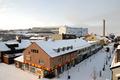 Kirkenes Town