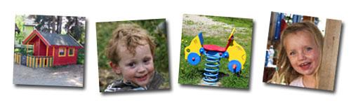 Velkommen til barnehagene i Nedre Eiker!