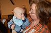 Babytreff på Hasvik Hotel
