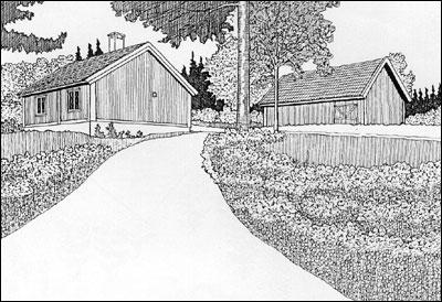 Nordre Låkeberget