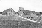 Øvre kirkeby; Tom Stensaker