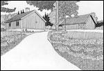 Nordre Låkeberget; Tom Stensaker