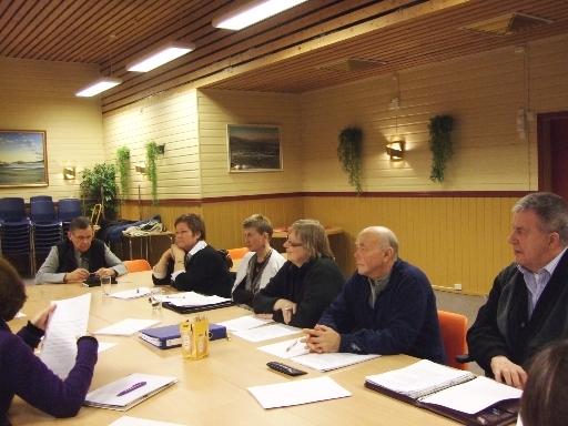 Temakonferanse 5. november 2009