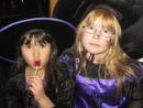 Fler hekser  - fredag 13.fest