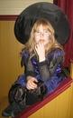 Søt heks  - fredag 13.fest