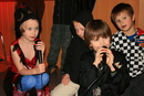 Karaoke  - fredag 13.fest
