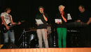 Singstar - Daniel, Liisa, Friida, Ørnulf