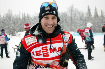 MAGNUS INGESSON fick också TT:s idrottsledarpris för 2010. Foto: KJELL-ERIK KRISTIANSEN
