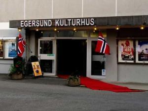 Egersund kino