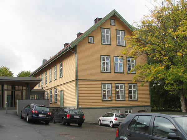Kulturskolen i Egersund