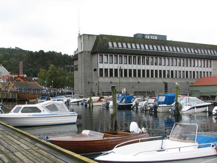 Politisk sekretariat holder til i rådhuset