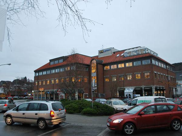 Byggsak ligger i Egersund sentrum