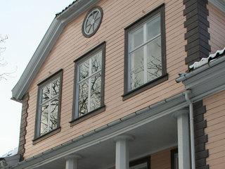 Bygg og eiendomsforvaltningen