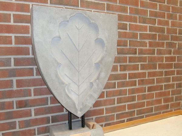 Kommunevåpen for Eigersund kommune