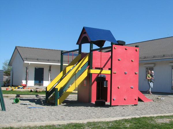 Barnehage i Eigersund