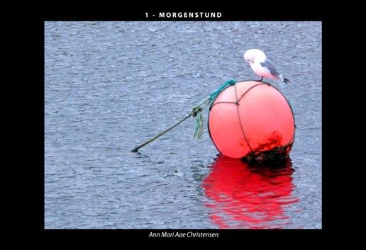 Morgenstund - Ann Mari Aae Christensen