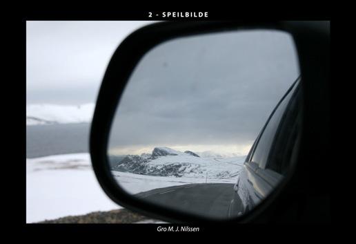 Speilbilde - Gro Marie J. Nilssen