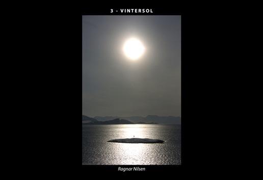 Vintersol - Ragnar Nilsen