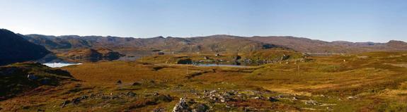 Fotostandpunkt 1, Midterøya 1
