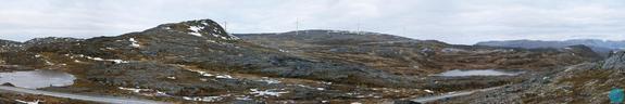 Fotostandpunkt 4, Dønnesfjordveien