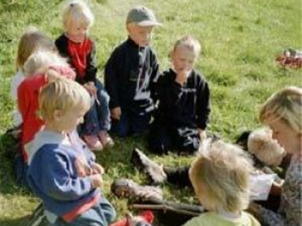 Slettebø barnehage