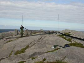 Dalane lokallag av Norsk Ornitologisk Forening. Bilde fra klubbens hjemmeside