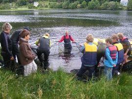 Egersund jeger og fiskeforening. Foto fra klubbens hjemmeside