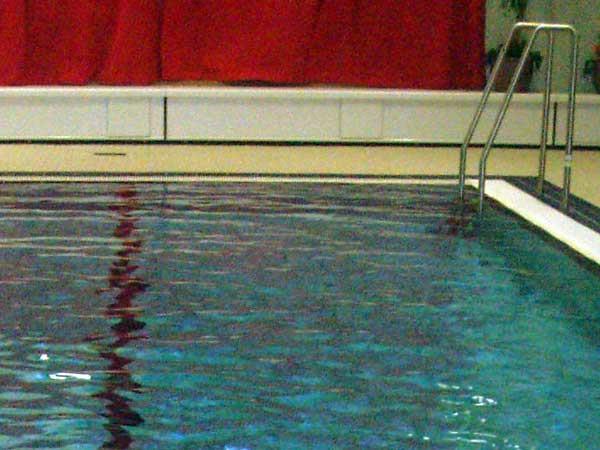 Svømmehall