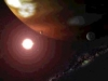 Ikon exoplanet