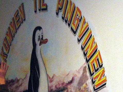 Pingvinen fritidsklubb