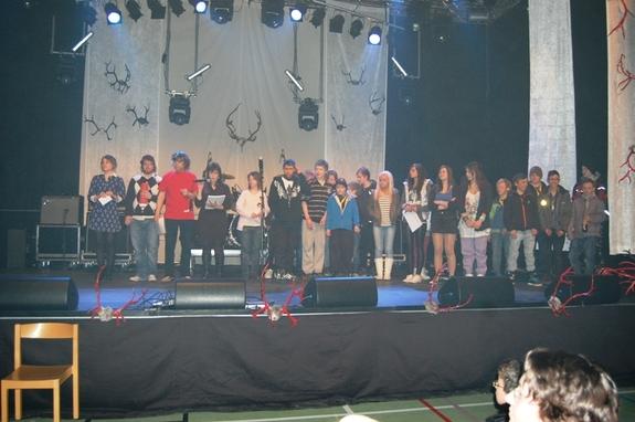 3KC gikk videre til landsmønstringen i Trondheim