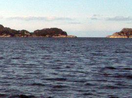 Havet i Nordre sund