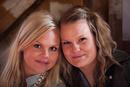 Sørøyrocken 2010 - Kristina og Hilde