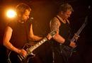 Sørøyrocken 2010 - Damage Ink (Metallica tribute)