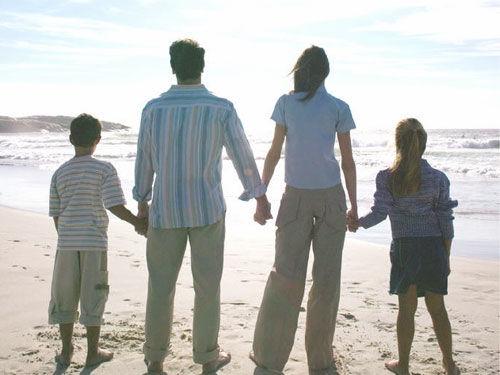 Barne og familiesenter