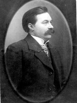 Isak Saba