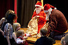 Juleavslutning ved Hasvik skole 201210 - foto: Anne Olsen-Ryum