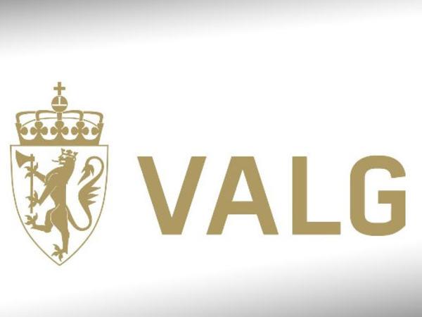 Valg logo