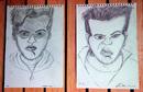 Portretter av Magnus Graneng