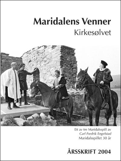 Årbok Maridalens Venner 2004