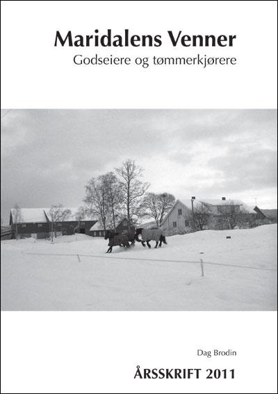Årsskrift 2011