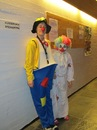 Karneval på Breivikbotn skole